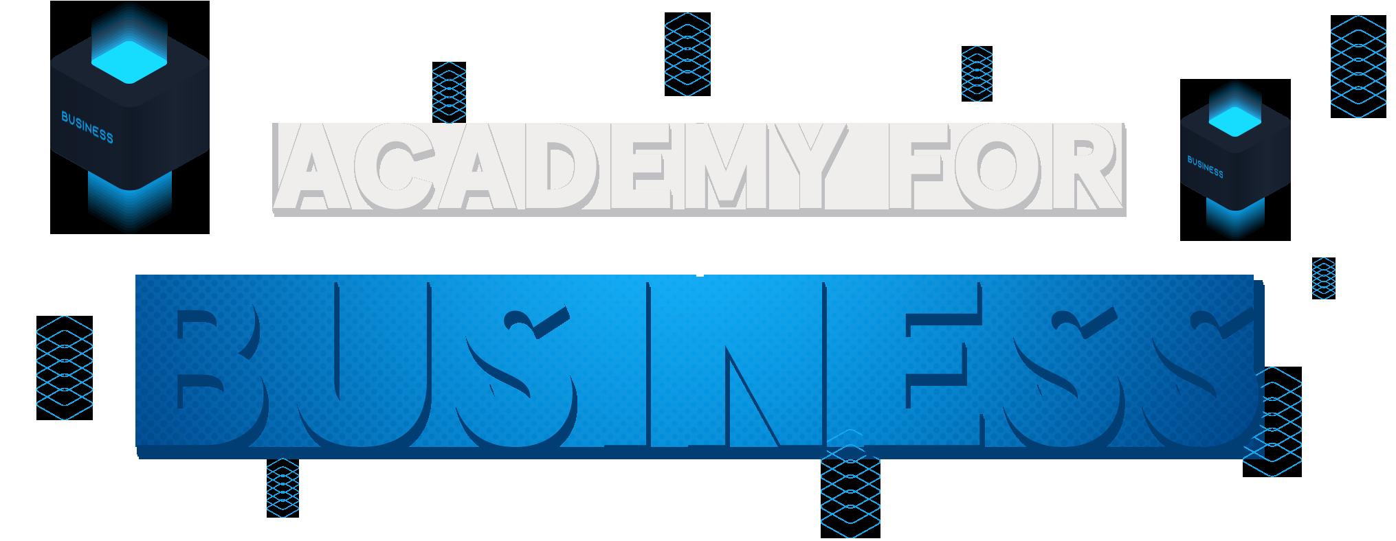 AcademyForBusiness