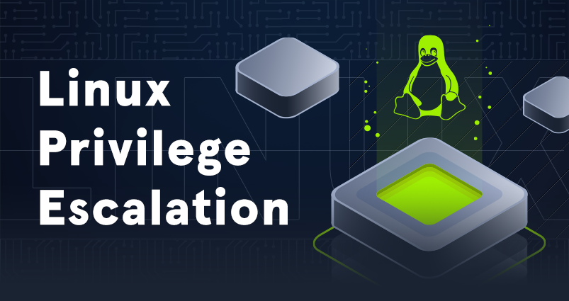 Linux Privilege Escalation